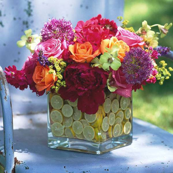 20 Beautiful Table Centerpiece Ideas Bringing Romantic