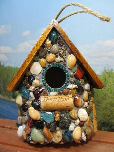 recycled-crafts-ideas-handmade-birdhouses-14 Paint Birdhouse Designs on dog paint designs, birdhouse painting, girl paint designs, gold paint designs, bird bath paint designs, bottle paint designs, watering can paint designs, birdhouse art, love paint designs, vase paint designs, sun paint designs, house paint designs, tree paint designs, vans paint designs, chair paint designs, biplane paint designs, boat paint designs, mirror paint designs, royal paint designs, flower paint designs,