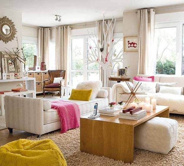 10 Space Saving Modern Interior Design Ideas And 20 Small
