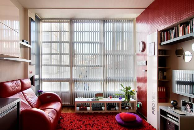 10 Space Saving Modern Interior Design Ideas and 20 Small ...