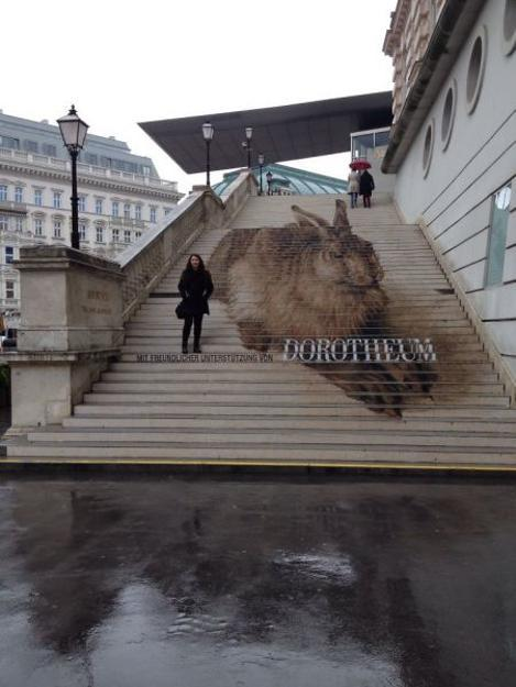 25 Amazing Stairs Brightening Up Streets Around The World