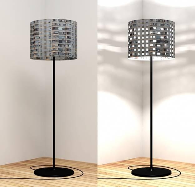 unique lighting fixtures for modern interiors