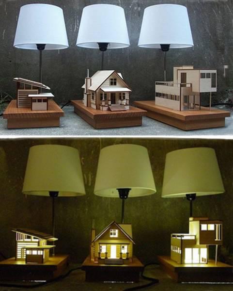 20 Unique Lighting Design Ideas, Designer Lights For