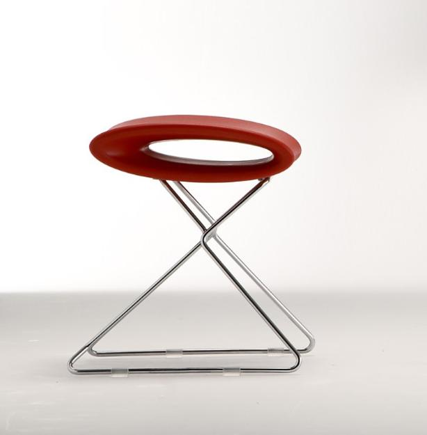 Contemporary Furniture And Stools: 20 Sculptural Furniture Design Ideas, Modern Bar Stools