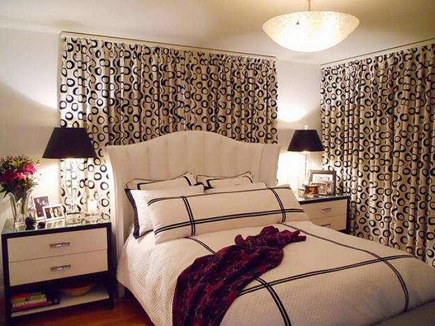 15 Interesting Bed Headboard Ideas And Wall Decorations
