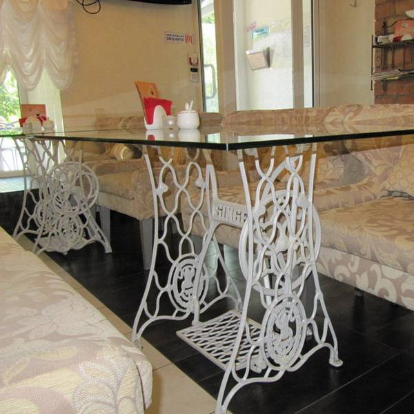 Wooden Dining Table Design Modern