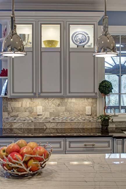 Modern Kitchen Design And Decor Ideas By Case Design Remodeling Inc Awesome Contemporary Kitchen Remodel Decoration