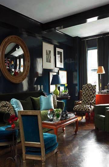 Top 10 Popular Interior Design Trends