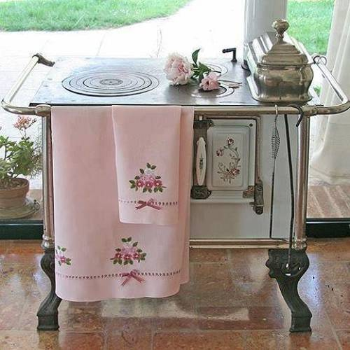 20 Recycling Ideas For Home Decor: 20 Ways To Reuse And Recycle Old Kitchen Stoves For Home