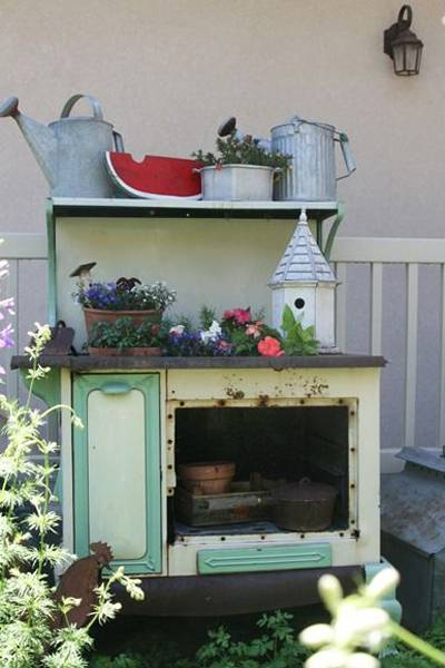 How to Recycle Unusual Household Items