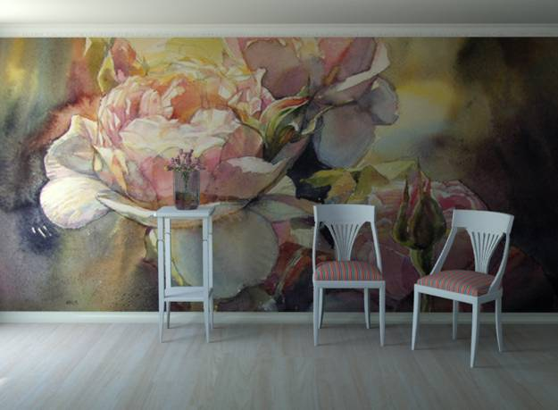 Mural Wall Art Ideas