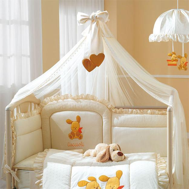 10 Cozy Decor Ideas For Your New Year S Eve Dining Room: 20 Canopy Beds For Kids Room Design