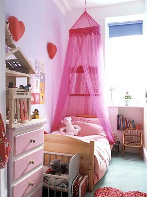 20 Canopy Beds For Kids Room Design