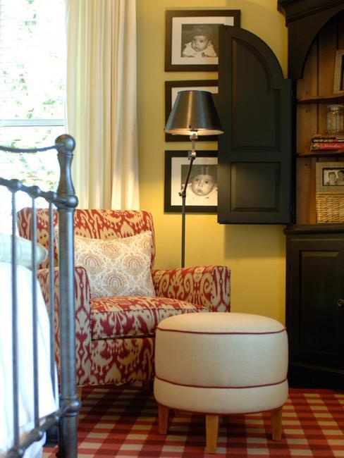 Cozy Home Library Ideas