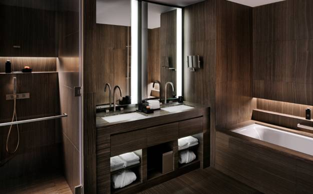 Inspiring Interior Design and Decor Ideas Demonstrating ...