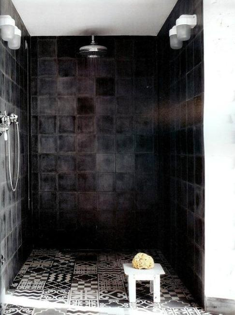 30 Luxury Shower Designs Demonstrating Latest Trends In