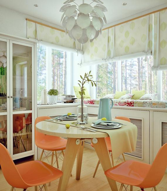 Modern Furniture 2014 Clever Furniture Arrangement Tips: 10 Great Tips And 25 Modern Dining Room Decorating Ideas