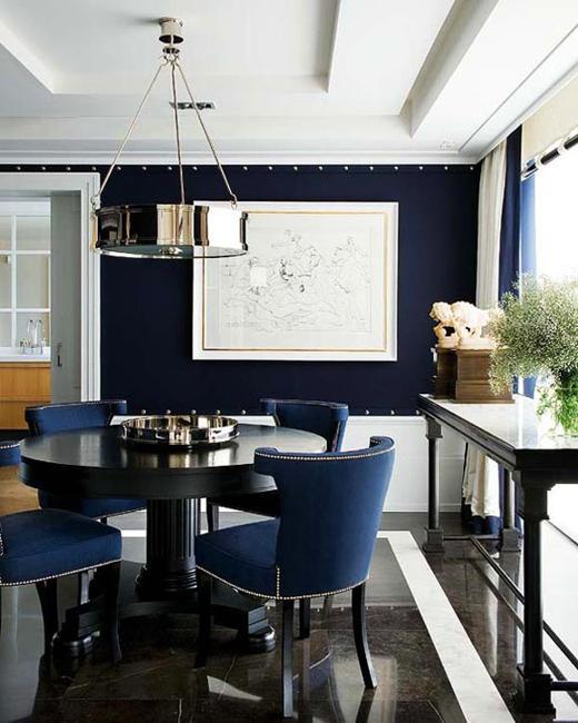 Superbe 10 Great Tips And 25 Modern Dining Room Decorating Ideas