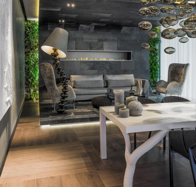 Eco Chic Interior Design Style By Dutch Designer Robert