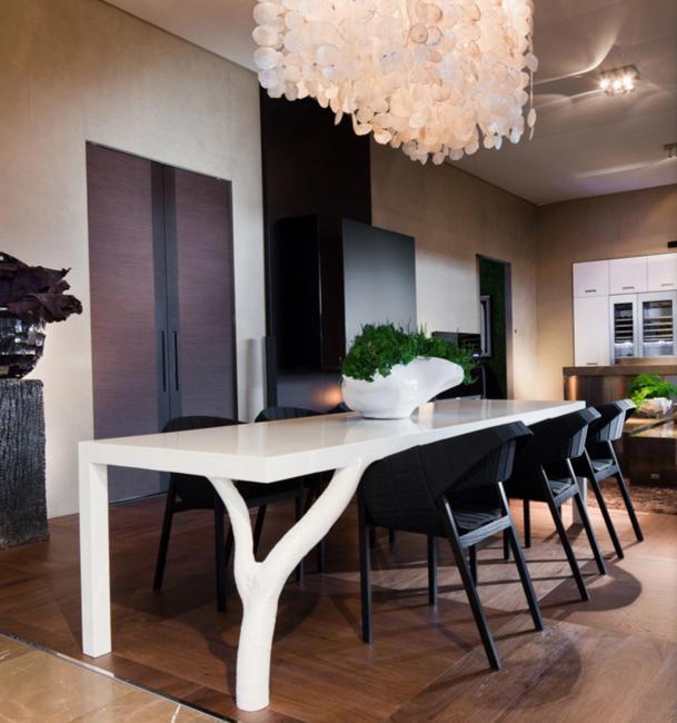 Eco Chic Interior Design Style By Dutch Designer Robert Kolenik