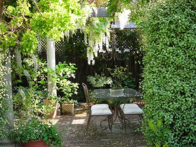22 Small Backyard Ideas And Beautiful Outdoor Rooms Staging Homes In Style
