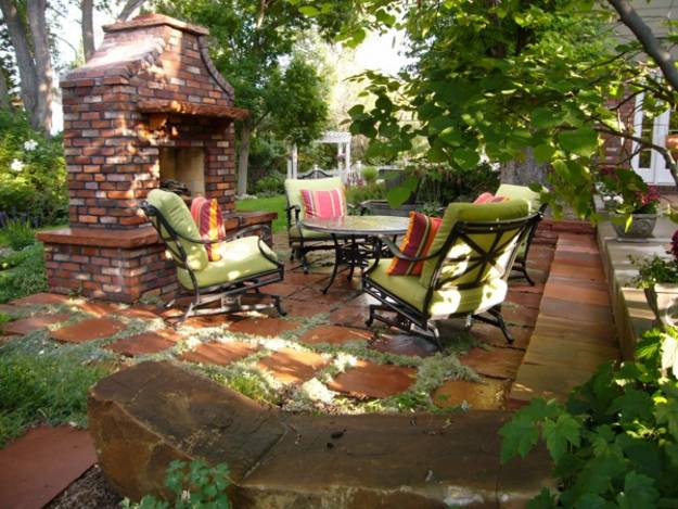 22 Small Backyard Ideas and Beautiful Outdoor Rooms ...