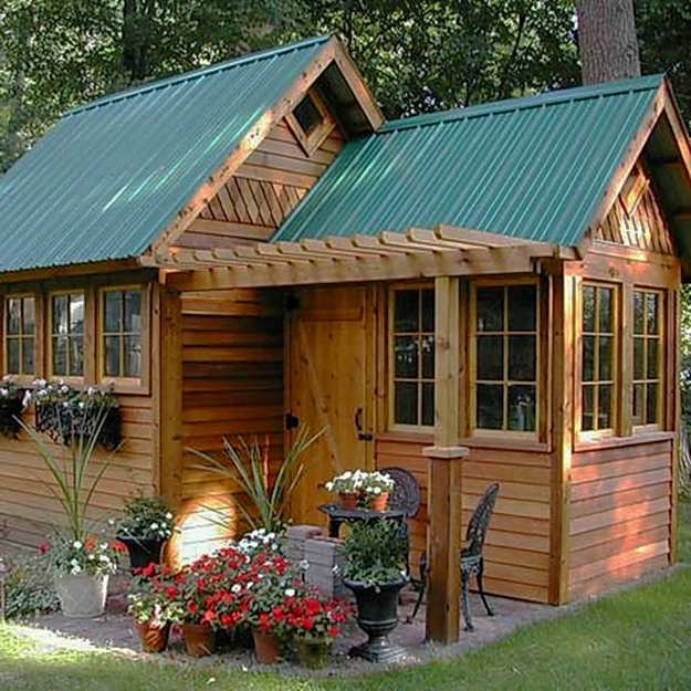 22 Beautiful Small House Designs Offering Comfortable Lifestyle