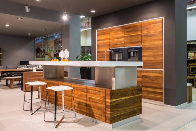Exclusive Eco Friendly Modern Kitchen Design By Team48 Awesome Eco Kitchen Design
