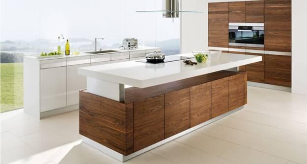 Exclusive Eco Friendly Modern Kitchen Design By Team48 Mesmerizing Modern Kitchen Furniture Pictures