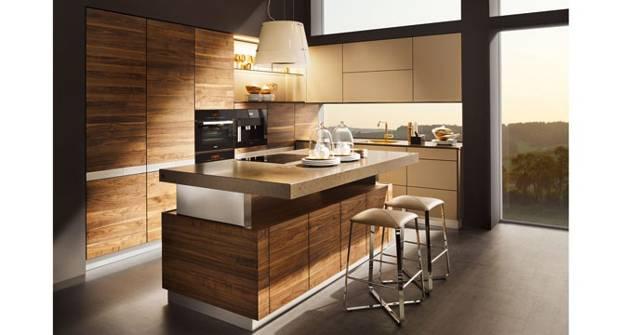 exclusive eco friendly modern kitchen design  team