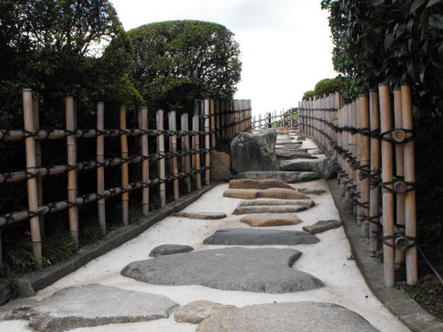 Japanese Garden Ideas Backyard Rocks