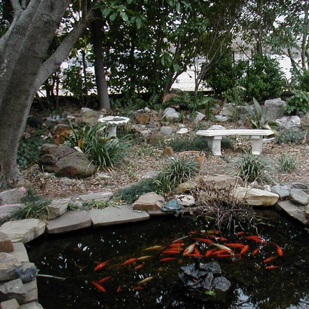 15 landscaping ideas for building rock garden in asian style for Building a japanese garden in your backyard