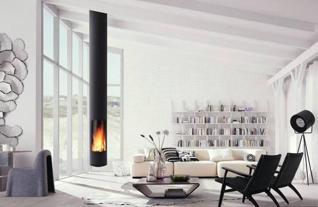 fireplace design ideas for modern homes