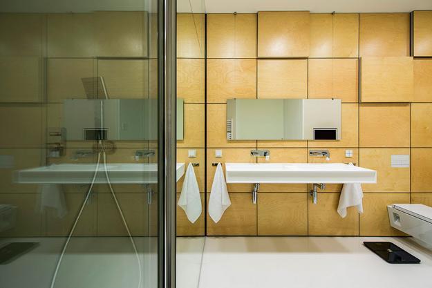 Modern Apartment Ideas Enhanced with Contemporary Lighting ...
