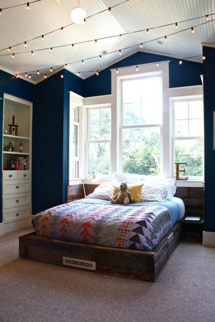 Modern Ideas For Room Design And Decorating