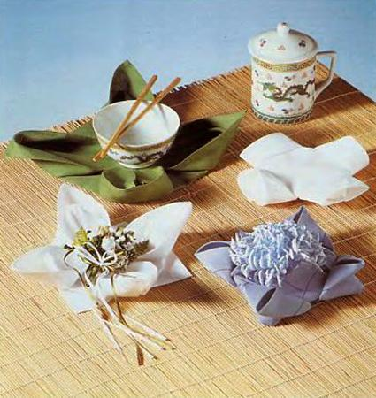 Asian table decoration ideas & Creative Design Ideas and the Art of Table Decoration