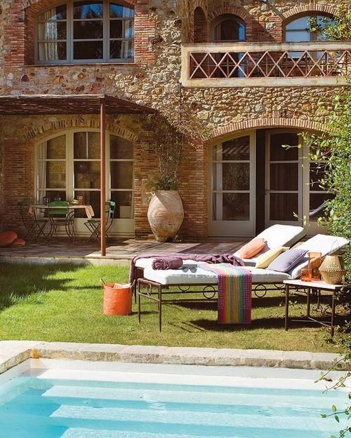 10 Beautiful Foyer Decor Designs: 30 Creative Patio Ideas And Inviting Backyard Designs
