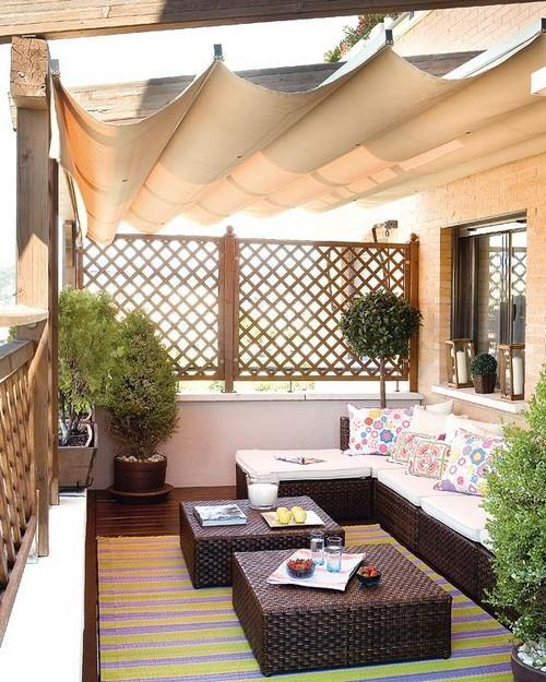 30 Creative Patio Ideas and Inviting Backyard Designs on Creative Patio Designs id=17260