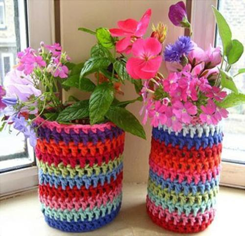35 Modern Ideas For Crochet Designs Latest Trends In
