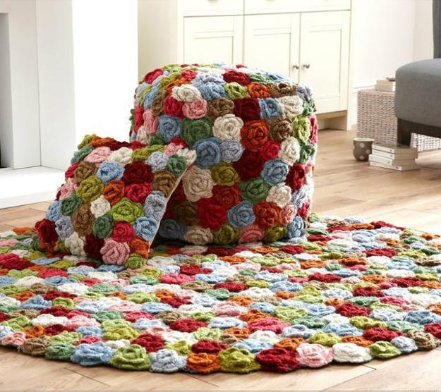 35 Modern Ideas For Crochet Designs Latest Trends In Decorating