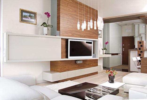 decorative wall panel designs screens and hanging doors to hide tvs. Black Bedroom Furniture Sets. Home Design Ideas