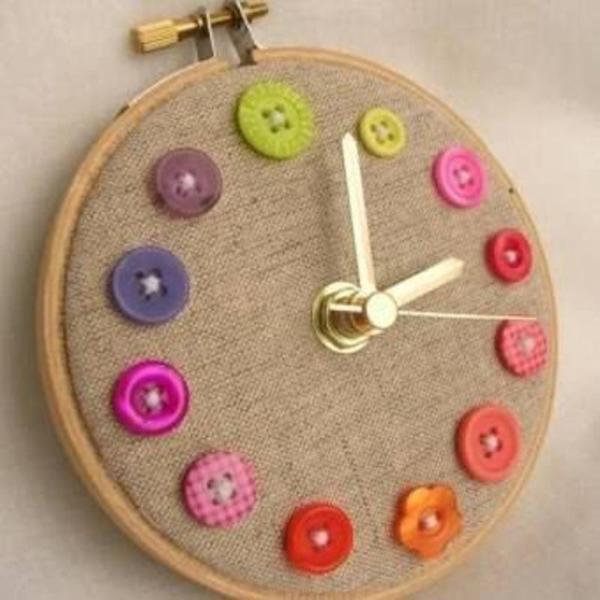 30 Funky Wall Clock Design Ideas Personalizing Interior Decorating