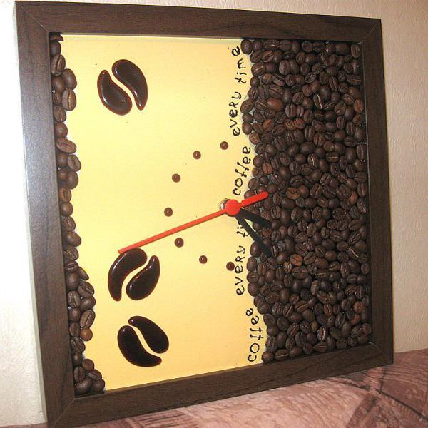 30 Funky Wall Clock Design Ideas Personalizing Interior Decorating ...