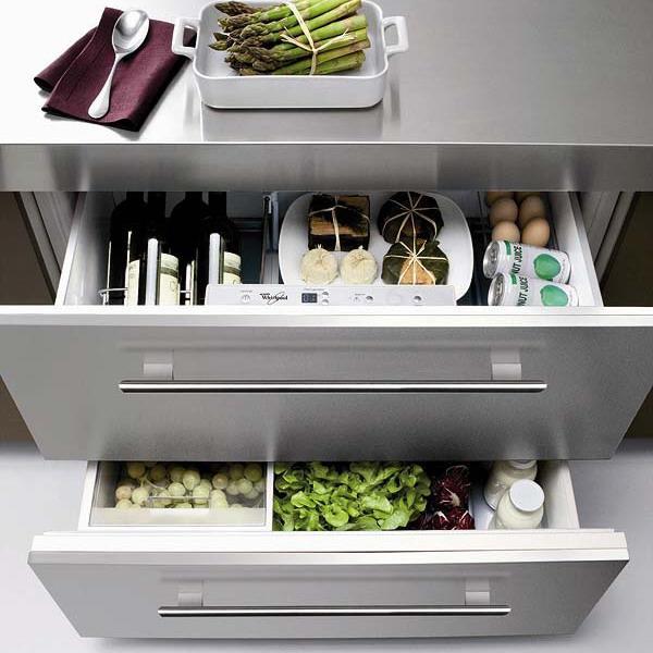 Kitchen Cabinet Organization Ideas: 25 Modern Ideas To Customize Kitchen Cabinets, Storage And