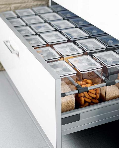 25 Modern Ideas To Customize Kitchen Cabinets Storage And Organization