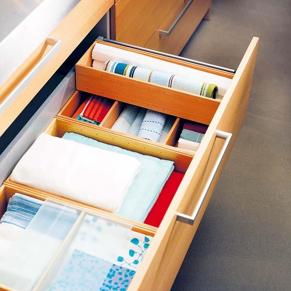 Modern Kitchen Storage Ideas: 25 Modern Ideas To Customize Kitchen Cabinets, Storage And