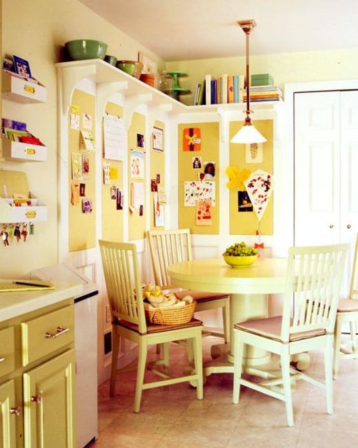 Diy Dining Room Storage Ideas: 22 Space Saving Storage And Oragnization Ideas For Small