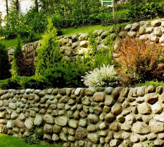 Charming Rustic Kitchen Ideas And Inspirations: 25 Beautiful Hill Landscaping Ideas And Terracing Inspirations