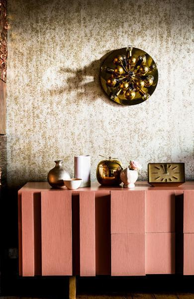 30 Modern Interior Design Ideas 10 Great Tips To Use Copper Colors