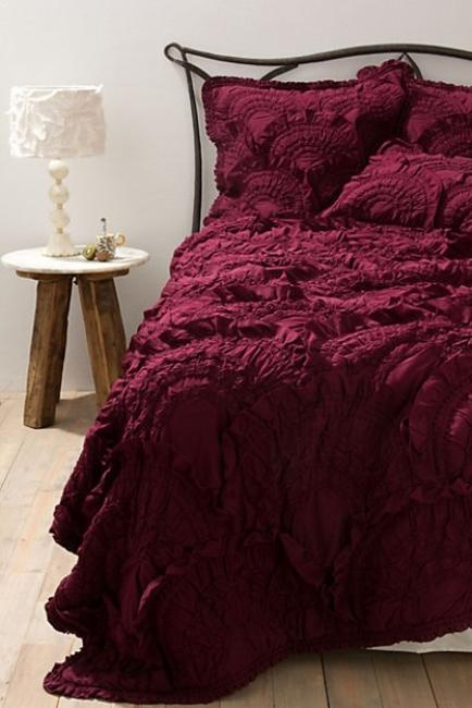 Marsala Wine Bedroom Colors Modern Bedroom Decorating